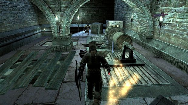 Enclave Torrent Download