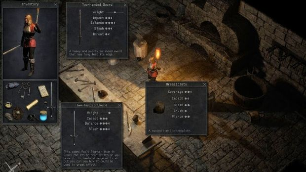 Exanima Torrent Download