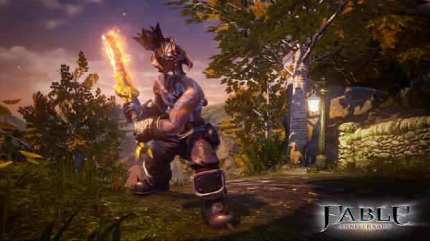 Fable Anniversary PC Crack