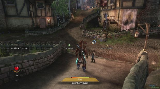fable iii skidrow crack fix
