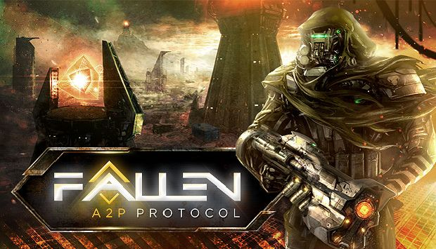 Fallen: A2P Protocol Free Download
