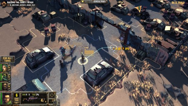 Fallen: A2P Protocol Torrent Download
