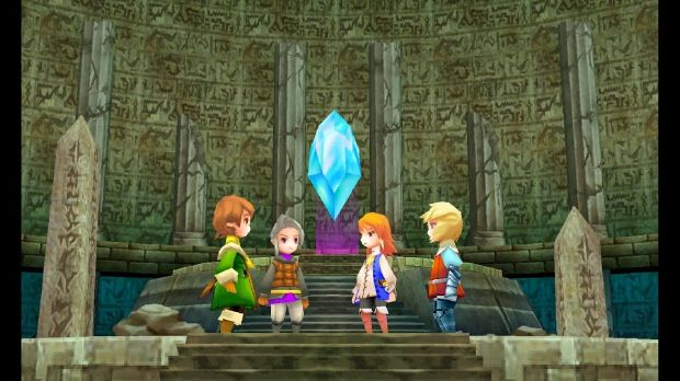FINAL FANTASY III Torrent Download