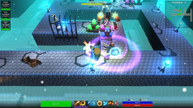 Forge Quest Torrent Download