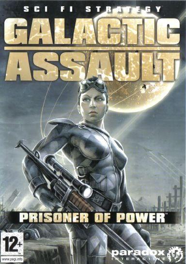 Galactic Assault: Prisoner of Power Free Download