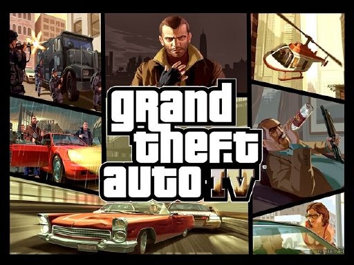 Grand Theft Auto IV: Complete Edition Free Download