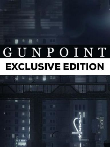 Gunpoint: Exclusive Edition Extras Free Download