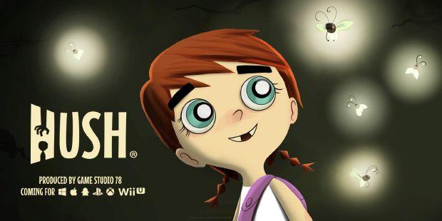 Hush Free Download
