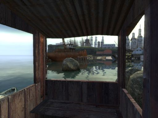 Half-Life 2: Lost Coast Free Download « IGGGAMES