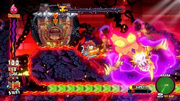 Hell Yeah! Wrath of the Dead Rabbit Torrent Download