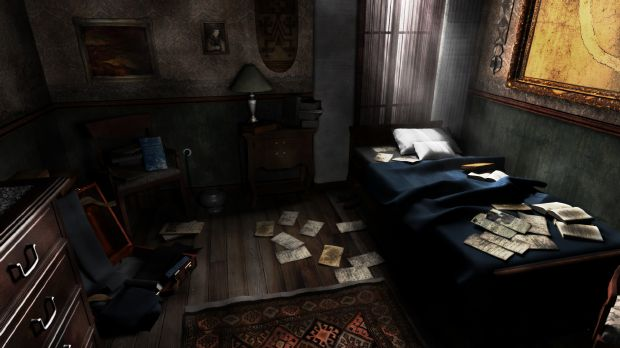Hidden: On the trail of the Ancients Torrent Download