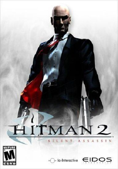 Hitman silent assassin pc game setup download.