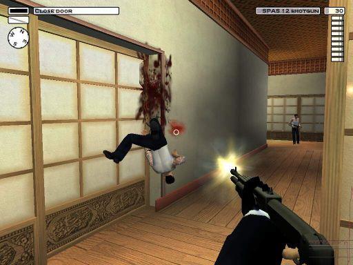 Hitman 2: Silent Assassin Torrent Download