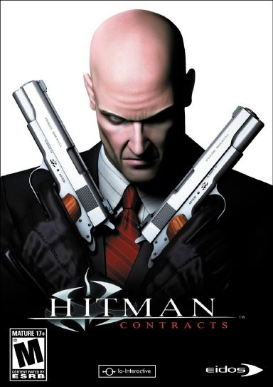 Hitman: Contracts Free Download
