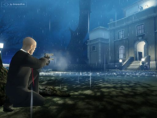 Hitman: Contracts Torrent Download