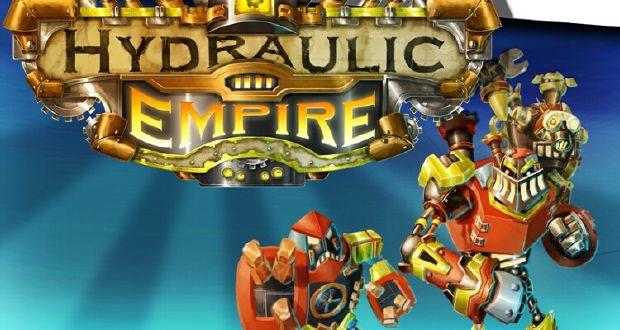 Hydraulic Empire Free Download