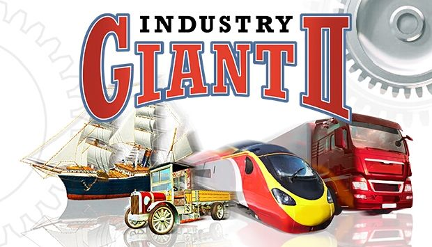 Industry Giant 2 Free Download