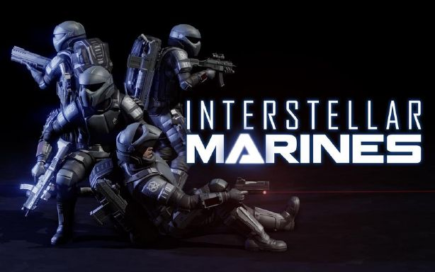 Interstellar Marines (Update 26) Free Download