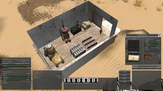 Kenshi (v0.95.9) Free Download