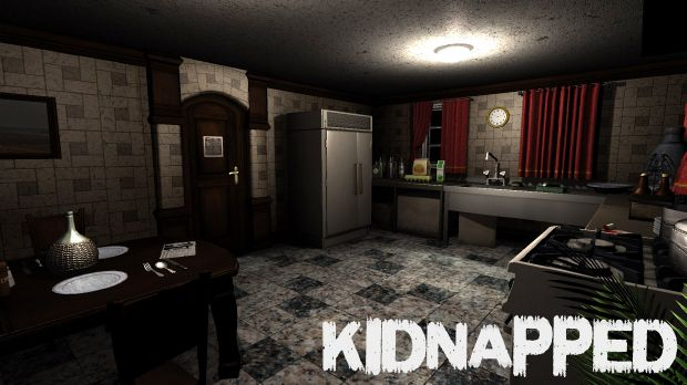 Kidnapped Torrent Download