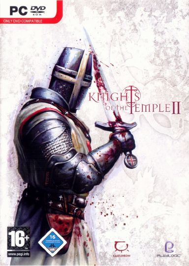 Knights of the Temple II Free Download