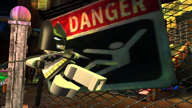 LEGO Batman: The Videogame Torrent Download