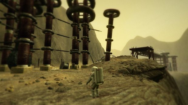 Lifeless Planet Premier Edition Torrent Download