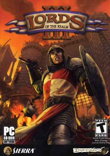 Lords of the Realm 3 Free Download