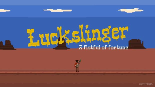 Luckslinger Free Download