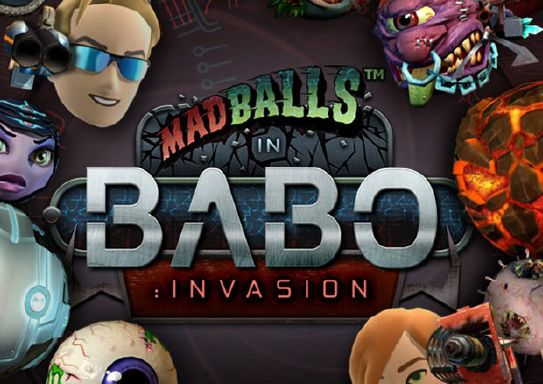 Madballs in Babo:Invasion Free Download