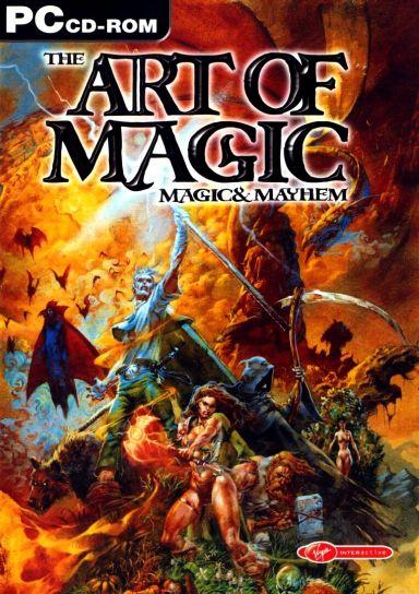Magic & Mayhem: The Art of Magic Free Download