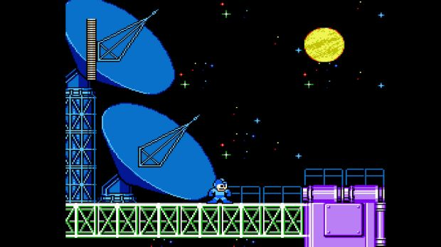 Mega Man Legacy Collection PC Crack