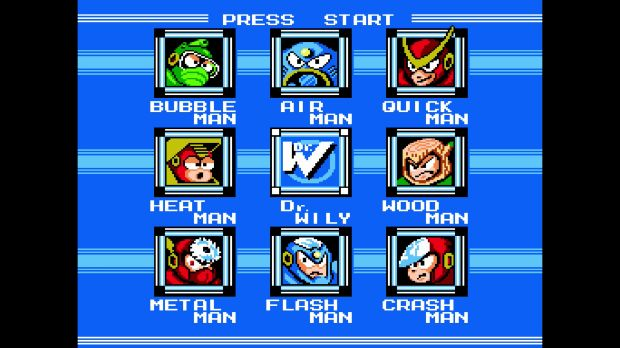 Mega Man Legacy Collection Torrent Download