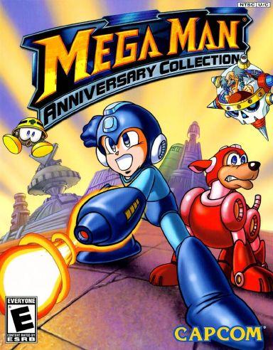 Mega Man X Collection Free Download