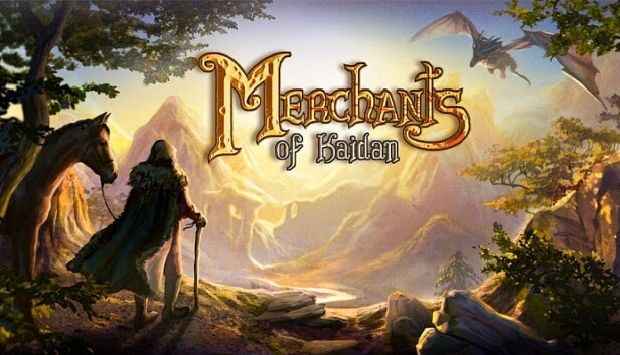 Merchants of Kaidan Free Download