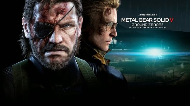 METAL GEAR SOLID V: GROUND ZEROES Free Download