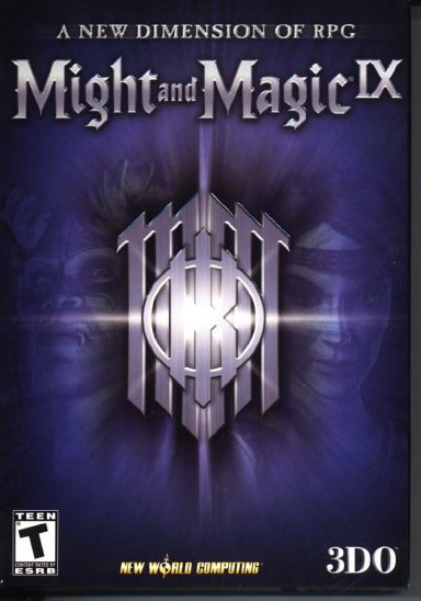 Might and Magic IX Free Download