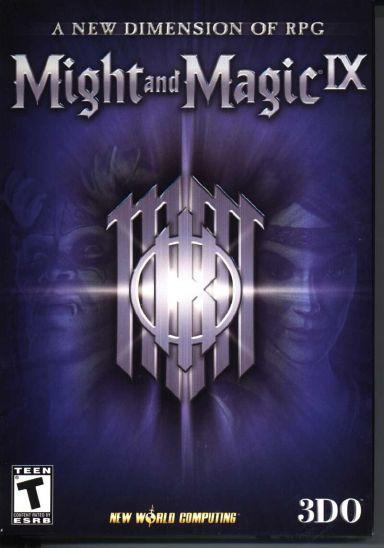 Might and Magic IX Free Download