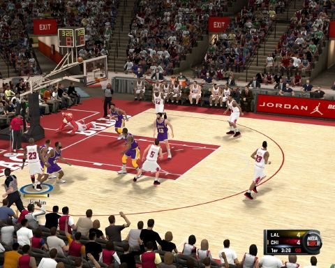 NBA 2K11 Torrent Download