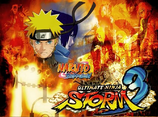 NARUTO SHIPPUDEN: Ultimate Ninja STORM 3 Full Burst Free Download