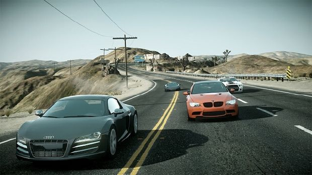 Need For Speed The Run PC Crack