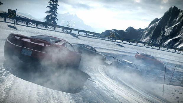 Need For Speed The Run Torrent Download
