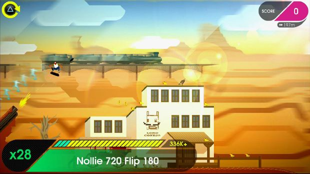 OlliOlli2: Welcome to Olliwood PC Crack
