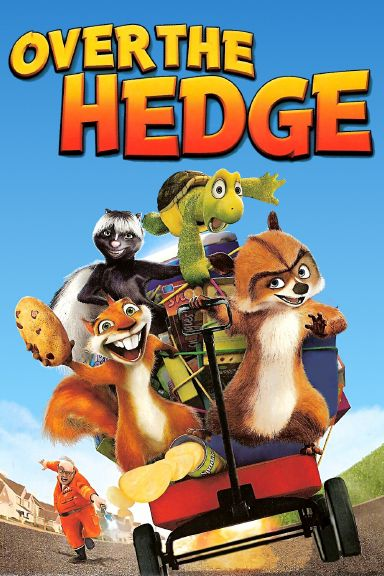 Over The Hedge Free Download