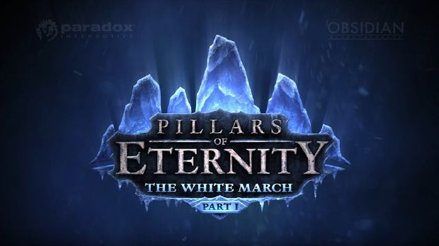 Pillars of Eternity - The White March Part I Free Download