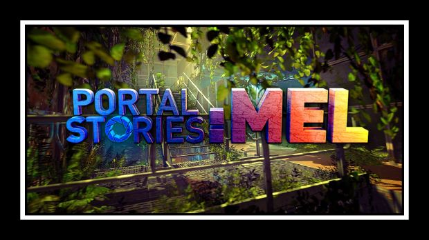 Portal Stories: Mel Free Download