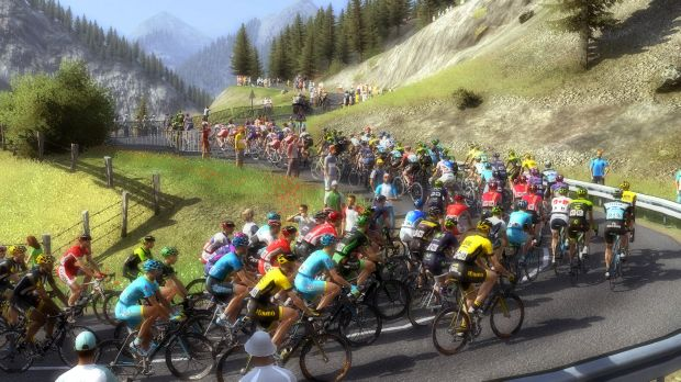 Pro Cycling Manager 2015 PC Crack