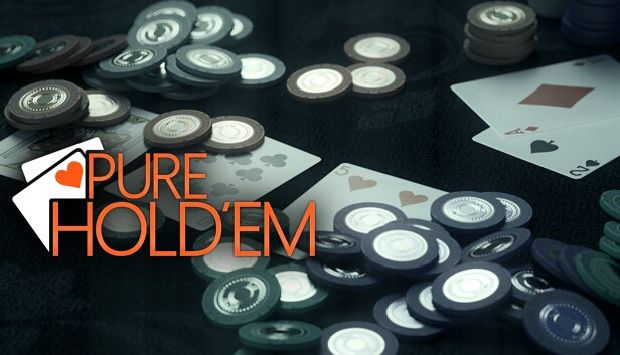 Pure Hold'em Free Download