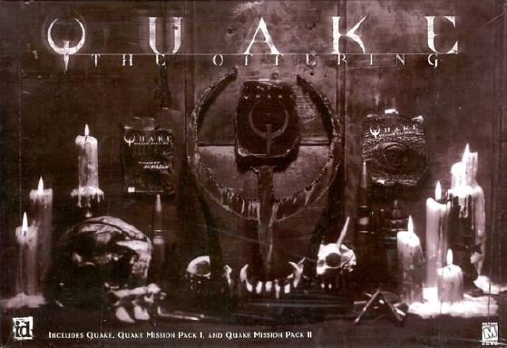 Quake: The Offering Free Download