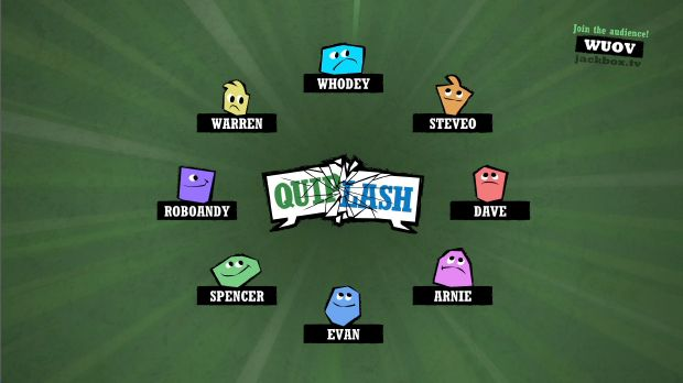 Quiplash Torrent Download